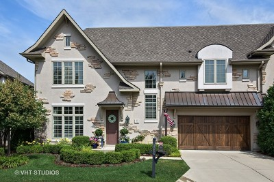 Oak Brook Condo/Townhouse Price Change: 45 Willow Crest Drive #45