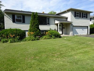 Carpentersville Single Family Home Contingent: 1449 Windsor Circle