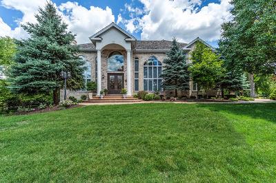 Bartlett Single Family Home For Sale: 1575 Far Hills Drive