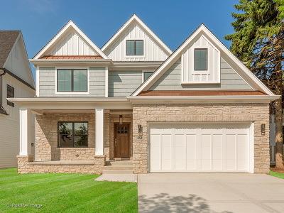 Elmhurst Single Family Home For Sale: 258 North Walnut Street