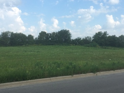 Genoa Residential Lots & Land For Sale: Lot 10 Hadsall Street