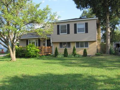 Woodridge Single Family Home For Sale: 2719 75th Street