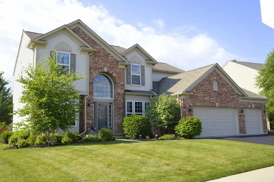 Antioch Single Family Home For Sale: 1334 Blue Heron Circle