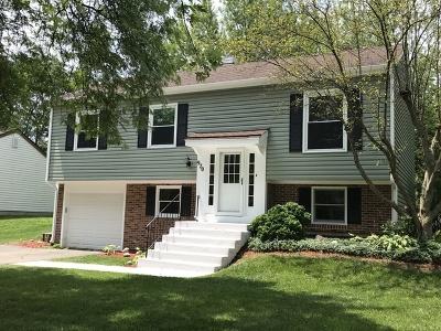 Bartlett Single Family Home Contingent: 970 Grant Street