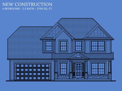 Lisle Single Family Home For Sale: 1510 A Burlington Avenue