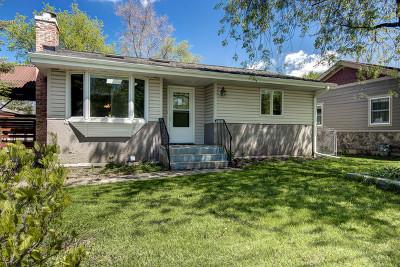 Crystal Lake Single Family Home Contingent: 1380 Thornwood Lane