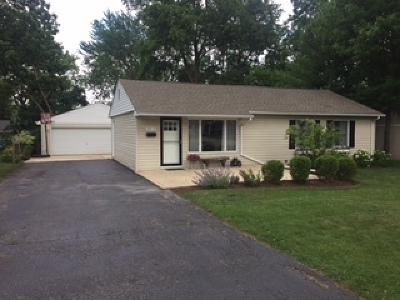 Wheaton Single Family Home Contingent: 211 South Dorchester Avenue