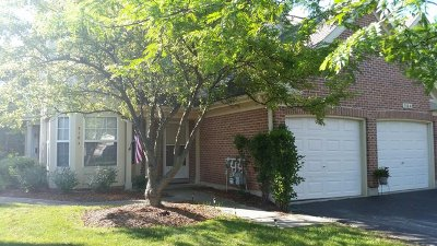 Crystal Lake Condo/Townhouse For Sale