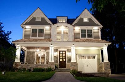 Glen Ellyn Single Family Home Contingent: 724 Hill Avenue