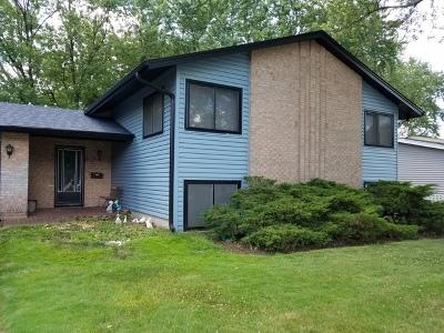 Woodridge Single Family Home For Sale: 2411 59th Street