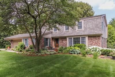 Barrington Single Family Home For Sale: 1360 Lake Shore Dr South