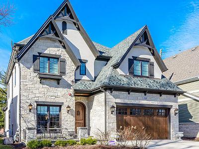 Clarendon Hills Single Family Home For Sale: 116 South Prospect Avenue