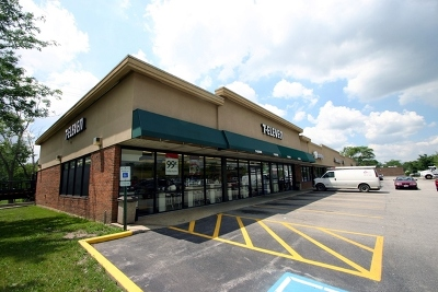Schaumburg Commercial For Sale: 919 West Wise Road