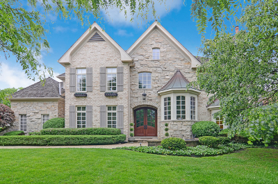 Hinsdale Single Family Home For Sale: 753 Wilson Lane