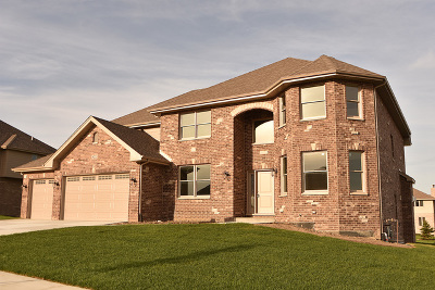 Frankfort Single Family Home Contingent: 8222 Karli Jean Court
