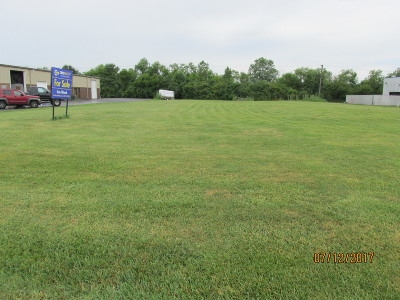 Tinley Park Residential Lots & Land For Sale: 17516 Duvan Drive