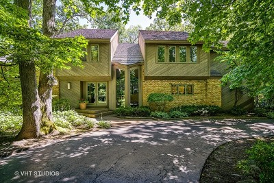 Highland Park Single Family Home Contingent: 395 Cedar Avenue