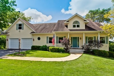 Country View Single Family Home For Sale: 905 Pleasant Street
