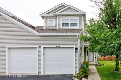 Bellchase Condo/Townhouse Contingent: 430 South Annandale Drive