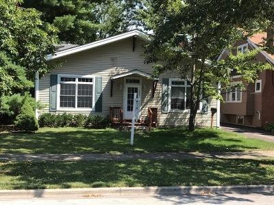 La Grange Park Single Family Home For Sale: 333 North Stone Avenue