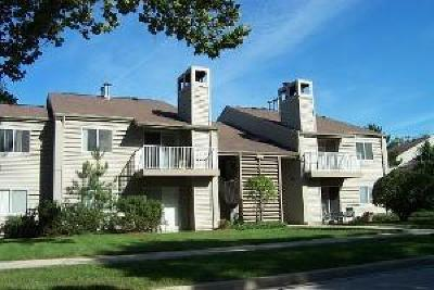 Lombard Condo/Townhouse Contingent: 45 Orchard Terrace #7