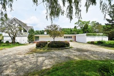 Barrington Single Family Home For Sale: 48 Otis Road