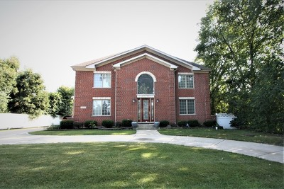 Bensenville Single Family Home For Sale: 17w025 2nd Avenue