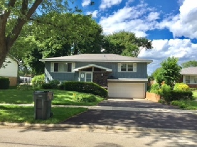 Cary Single Family Home Re-activated: 30 East Sunset Drive