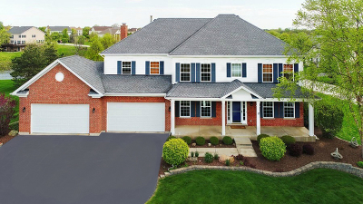 The Summit Single Family Home For Sale: 2 Deerfield Drive