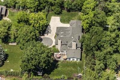 Hinsdale Single Family Home For Sale: 441 North Adams Street North