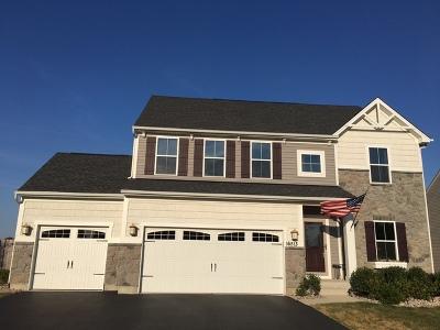 Plainfield Single Family Home Contingent: 16513 Lewood Drive