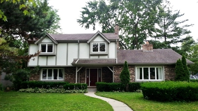 Elmhurst Single Family Home Contingent: 156 East Grantley Avenue