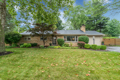 East Highlands Single Family Home For Sale: 516 South Sleight Street