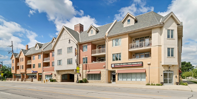 Lombard Condo/Townhouse Contingent: 310 South Main Street #207