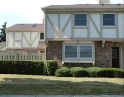 Barrington Rental Contingent: 824 Hillside Avenue #E