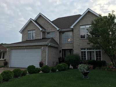 Niles Single Family Home For Sale: 8622 North Oketo Avenue