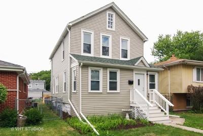 La Grange Single Family Home Contingent: 126 East Avenue