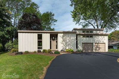 Crystal Lake Single Family Home Contingent: 430 Riverside Drive