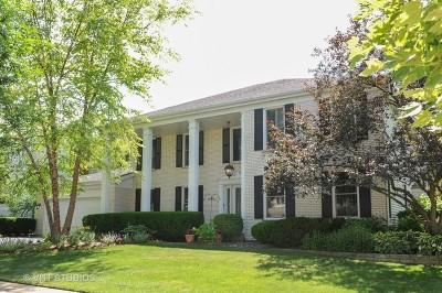 Terramere Single Family Home For Sale: 4036 North Harvard Avenue