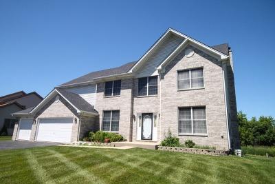 Hoffman Estates Single Family Home For Sale: 1430 Mallard Lane