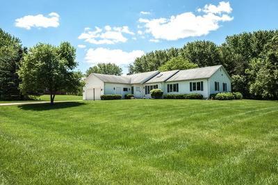 Elburn Single Family Home For Sale: 4n250 Citation Lane