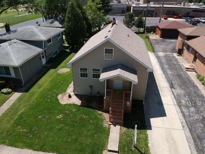 Villa Park Single Family Home For Sale: 352 North Harvard Avenue