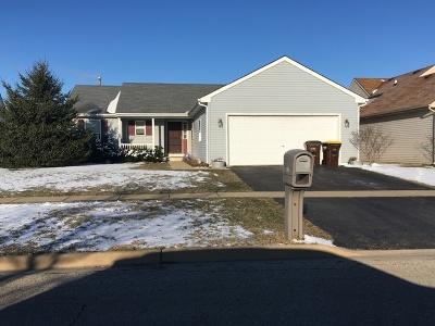 Harvard Single Family Home For Sale: 827 Casey Lane