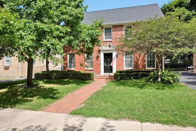 Winnetka Single Family Home For Sale: 1133 Cherry Street