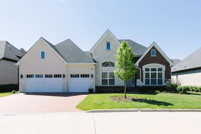 Western Springs Single Family Home For Sale: 1005 White Pine Lane