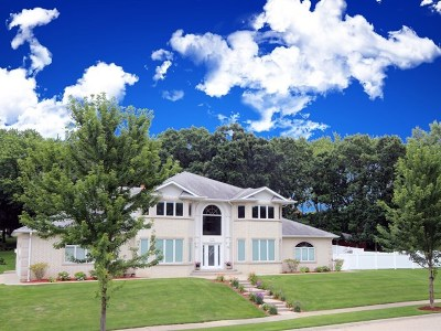 Lake Zurich Single Family Home For Sale: 190 Beech Drive