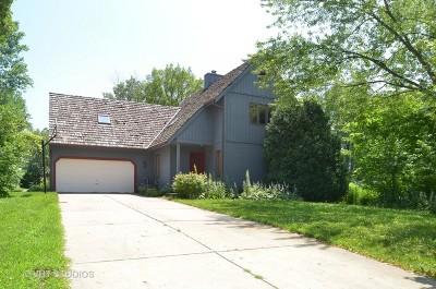 Lake Forest Single Family Home For Sale: 1085 Estes Avenue