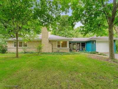 Wheaton Single Family Home Contingent: 614 Polo Drive