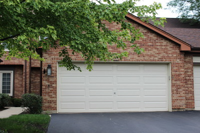 Arlington Heights IL Condo/Townhouse Price Change: $279,900