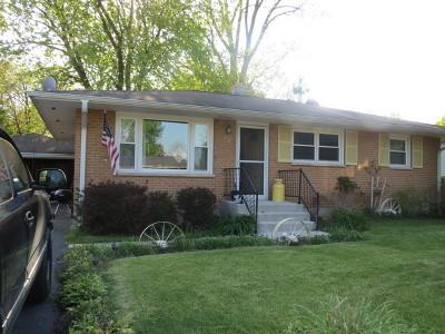 Carpentersville Single Family Home Contingent: 17 Livingston Avenue